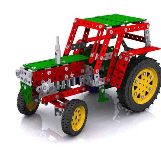 merkur traktor FULL HD